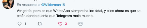 Señales forex por Telegram