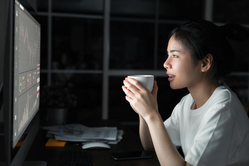 Trading para principiantes y los 12 errores más comunes que debes evitar