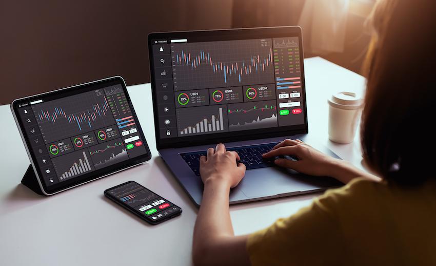 qué es trading y cómo funciona
