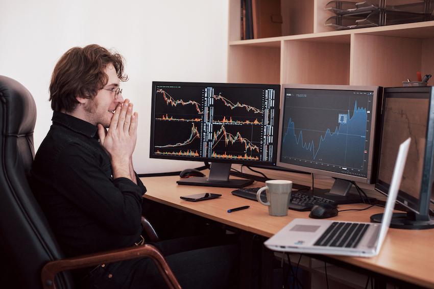 Trading automático