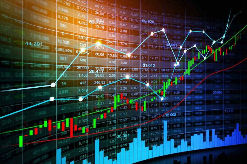 Tipos de gráficos de trading