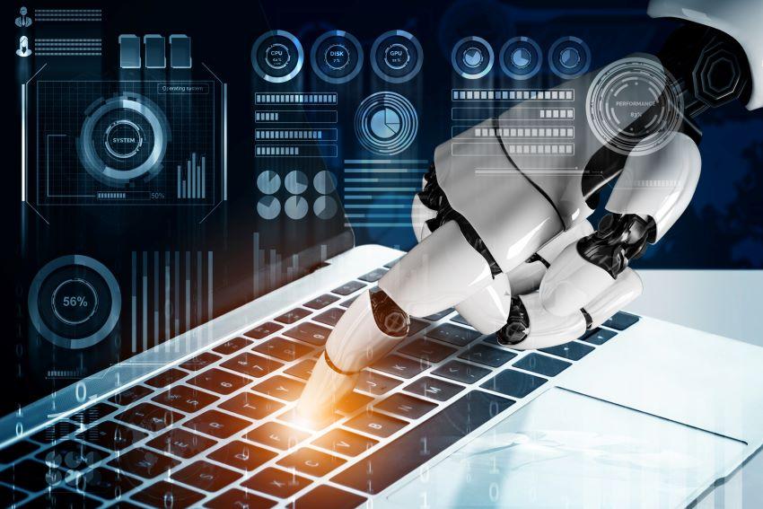 Qué es un robot Forex